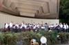 Herbstlüfte im Musikpavillon. Open-Air-Konzert bei FREIEM EINTRITT!