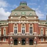 Laeiszhalle Hamburg (Musikhalle) Großer Saal